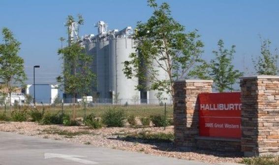 BP: Asphalt Terminal, Chicago, IL<br/> Halliburton: Frac Sand Terminal, DJ Basin, CO