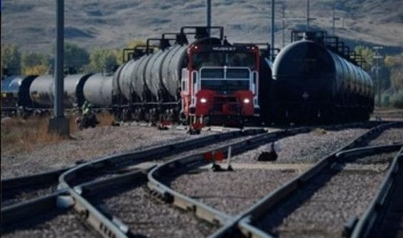 Musket Corp: Crude-by-rail<br> Blue Water Resources: Water Transfer<br> Fairmont Minerals: Frac Sand