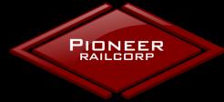 Pioneer Railcorp - Highlight Shadowed version Darker